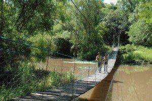 Parque Nacional del Chaco.